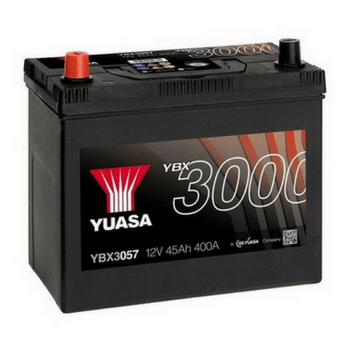 YUASA 12V-45AH L+