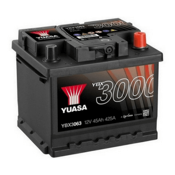YUASA 12V-45AH D+