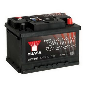 YUASA 12V-56AH D+