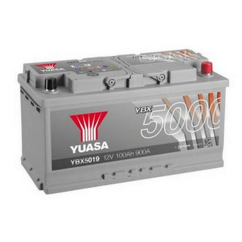 YUASA 12V-100AH D+